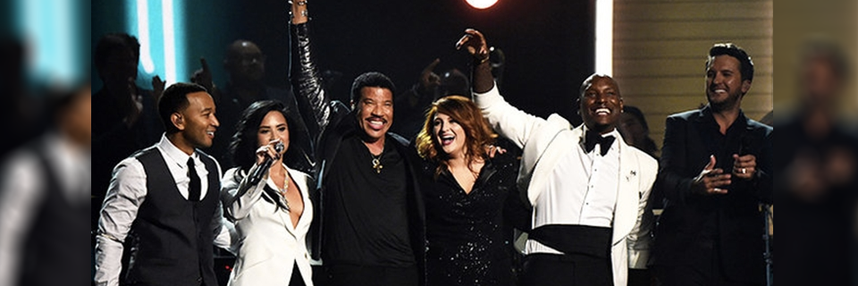 IGPNG_0011_john-legendlovatolionel-richietyrese Grammy's 2016: The Good, The Bad, And What We Could Have Done Without