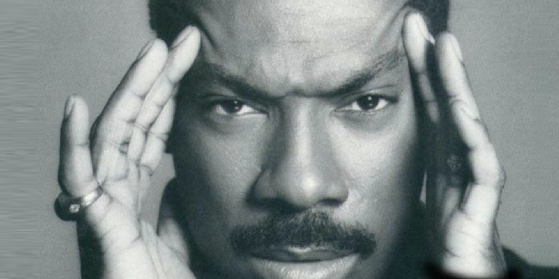I Accept No Negativity of Any Kind - Eddie Murphy